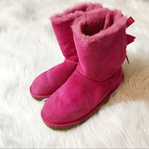 Ugg Bailey Bow Boots 5